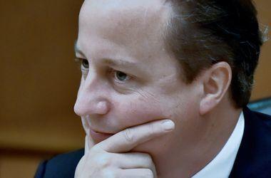 Кэмерон анонсировал международный форум по возвращению активов, который поможет Украине