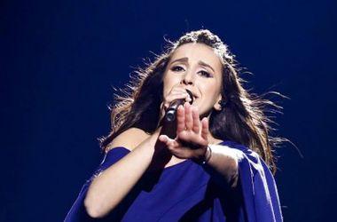 РосСМИ переврали смысл песни Джамалы на Евровидении-2016 (видео)