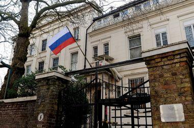 <p>Российское посольство опозорилось с сообщением по Сирии. Фото: ТАСС</p>