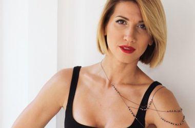 """Анита Луценко объяснила, почему при правильном питании и тренировках вес может """"ползти вверх"""""""