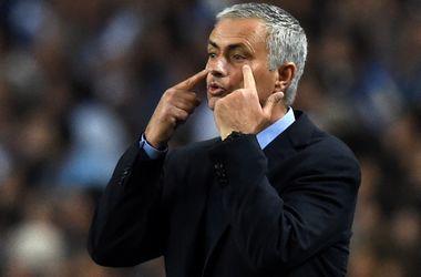 """Сегодня Жозе Моуринью может подписать контракт с """"Манчестер Юнайтед"""""""