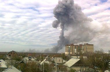 Экология Донбасса в опасности: шахты заполняются ядовитой водой, земля просаливается, дамбы разрушаются