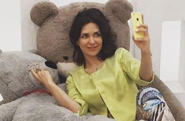 Актриса Екатерина Климова поделилась редким фото с молодым мужем (фото)