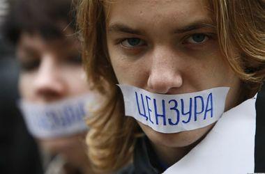"""Как Путин зачищает """"информационное поле"""": """"скверная пятница"""" для журналистики"""