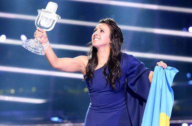 Победа Джамалы на Евровидении: все подробности, реакция, шутки и конкурс в Украине (фото,видео)