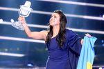 <p>32-летняя певица. Крымские татары могли голосовать за нее. Фото:<span>AFP</span></p>