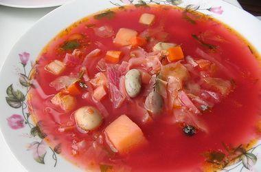 Индекс борща: в Украине подорожало главное блюдо