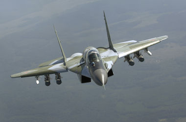 <p>МиГ-29. Фото:vpk-news.ru</p>