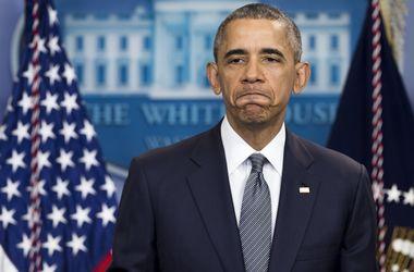 Обама и лидеры пяти североевропейских стран поддержали сохранение санкций против РФ