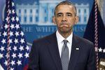 <p>Барак Обама, фото AFP</p>
