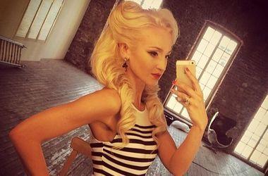 Сексуальная Ольга Бузова опубликовала откровенное фото