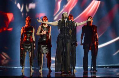 Эпатаж на Евровидении-2016: самые необычные наряды второго полуфинала (фото)
