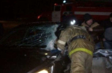 Ужасное ДТП в Крыму: погибли шесть человек, в том числе дети