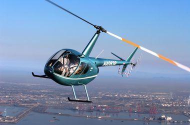 В России вертолет упал в озеро и взорвался – СМИ