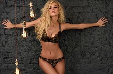 """Сексуальная Эрика Герцег из """"ВИА Гры"""" опубликовала откровенное фото"""