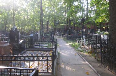 Стала известна причина кровавого побоища на кладбище Москвы