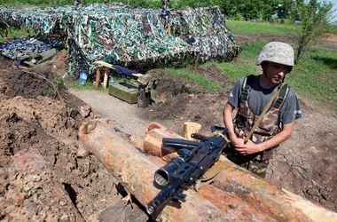 Военные рассказали, где самая сложная ситуация в Донбассе