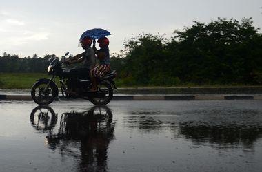 В Бангладеш более 60 человек погибли от ударов молний