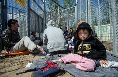 """В Финляндии """"потерялись"""" несколько тысяч беженцев"""