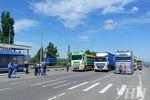 Грузовой коллапс на Киевской трассе: проехать в сторону Одессы до сих пор невозможно (фото)
