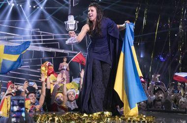 Евровидение 2016: Украина дала России 12 баллов, Россия Украине – 10