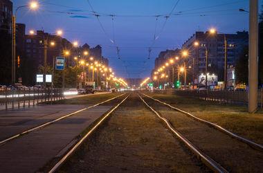 Из-за капремонта в Харькове транспорт пойдет в объезд