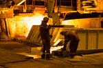 """<p>За высокую пенсию рабочих """"горячих"""" цехов работодатель уплатит более высокие взносы Фото А. Панченко</p>"""