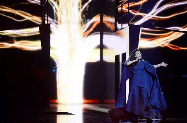 """Порошенко поздравил Джамалу с первым местом на """"Евровидении"""""""