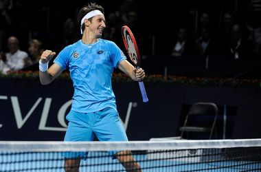 Сергей Стаховский выиграл турнир в Сеуле