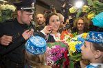 <p>Джамала вернулась в Киев, фото УНИАН</p>