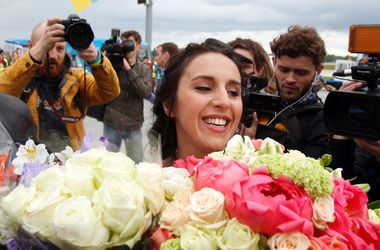 """Украина на """"Евровидении"""" по ошибке получила 12 баллов от Дании"""