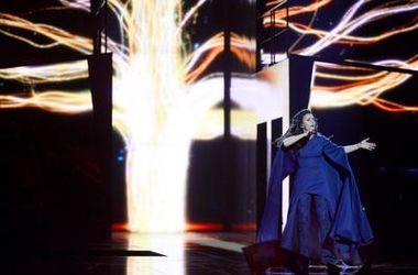 """Как Россия отреагировала на победу Джамалы на """"Евровидении"""""""