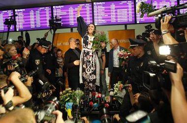 """Швеция предложила Украине помощь в организации """"Евровидения-2017"""""""