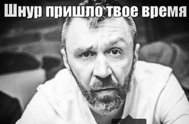 """Сергей Шнуров прокомментировал возможное участие в """"Евровидении-2017"""""""