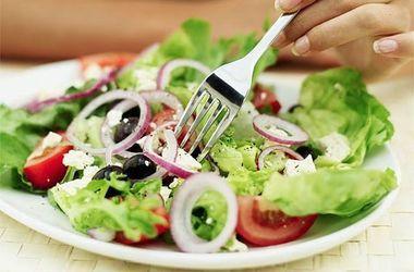 Продукты, которые помогут вывести лишний жир с живота и боков
