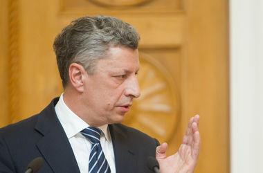Закон о выборах на Донбассе нарабатывают в АП – Бойко
