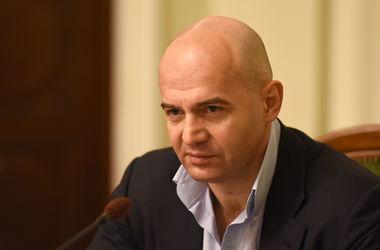 Кононенко: БПП готова поддержать создание в Раде ВСК по борьбе с политической коррупцией