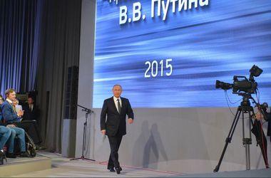 """У Путина отказались комментировать итоги """"Евровидения-2016"""""""