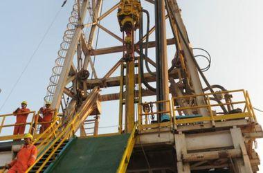 В Украине откроют 51 скважину по добыче газа