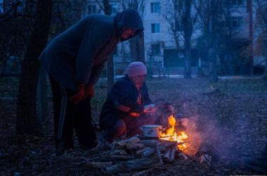 Энергомост Путина не спас Крым от режима ЧС
