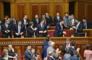 Кабмин создал три правительственных комитета