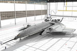 <p>Самолет будущего Flash Falcon. Фото:fainaidea.com</p>