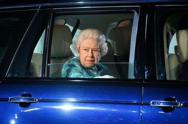 В честь юбилея Елизаветы II устроили грандиозное шоу (фото,видео)