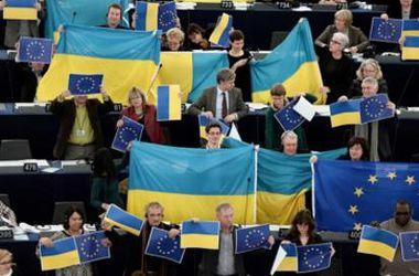 В Украину нагрянули финансовые ревизоры из Европарламента