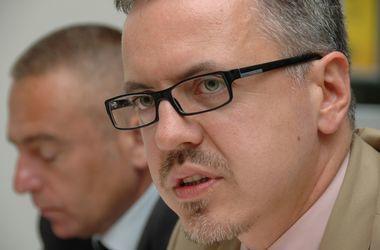"""Глава """"Укрзализныци"""": Я не буду играть в прокурора и бегать с топором за коррупционерами"""