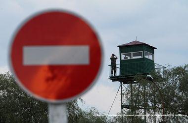 Возле украинской границы разбился мотодельтаплан