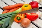 <p>Овощи в Украине дешевеют за счет ранних сортов. Фото: Pixabay</p>