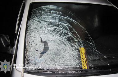 В Ровенской области пьяный водитель насмерть сбил 14-летнюю девочку  (фото)