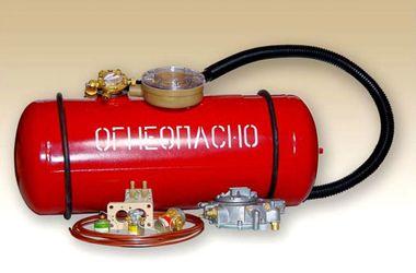 Как оборудовать авто с дизелем и прямым впрыском газовым оборудованием