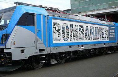 General Electric и Bombardier протестируют свои локомотивы в Украине – Омелян